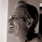 The late Alan McClarty