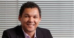 """Richard Bezuidenhout: """"Challenges can be overcome with the support of large businesses. """""""