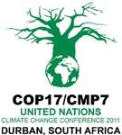 Public events at COP17