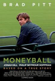 Taking a chance in Moneyball