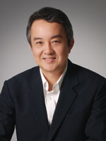 Dr KF Lai, co-founder and CEO of BuzzCity.