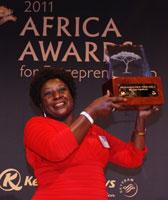 Divine Ndhlukula, founder and managing director of Securico