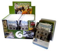 PocketMedia produces new Maputo City Guide