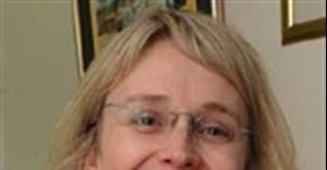 Minette Ferreira, GM of the Daily Sun