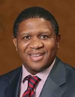 Fikile Mbalula. (Image: GCIS)