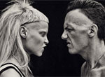 Die Antwoord to appear on David Letterman