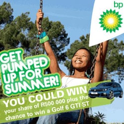 "BP gets ""Pumped up for Summer"" with Business Positioning Systems and Location Point Advertising"