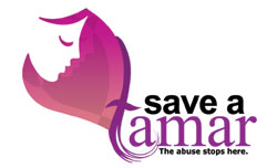 Women in Action launch 2012 Save a Tamar support group for victims of abuse