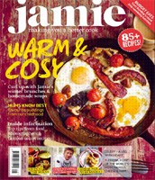 Price cut for foodie magazine