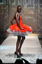 Red Carpet Fashion Show celebrates empowerment of women