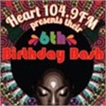 Heart 104.9FM celebrates turning six in style