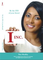 New book promotes personal branding