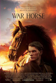 War Horse: overwhelming scale and splendour
