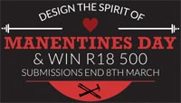 Design competition to find essence of Manentine's Day