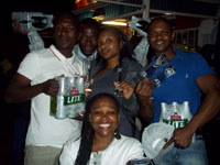 Tradeway Promotions target ShisaNyama's to introduce new Castle Lite 440ml can