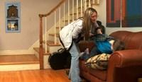 Training parents is good medicine for children with autism behavior problems