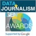First Data Journalism Awards: €45 000 in prizes