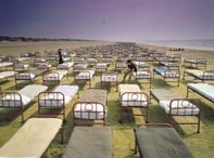 Pink floyd, A Momentary Lapse of Reason (1987)