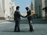 Pink Floyd, Wish you were here (1975)