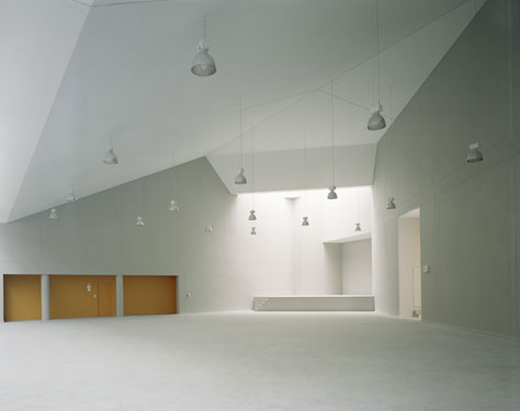 [Design Indaba 2012] An architect's manifesto