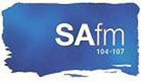 Sunday's lineup for Media@SAfm show