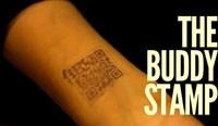 The buddy stamp