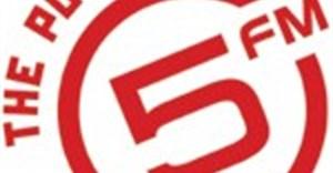 5FM lineup: Rob Vember goes daytime, Fix returns