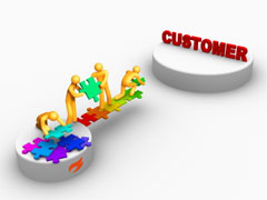 Use content to guide your customers through the buying cycle - Digital Fire