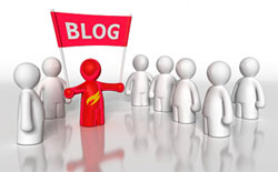 Blog all about it: What a blog can do for your business