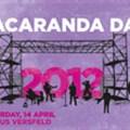 Pierre Spies to host Jacaranda Day at Loftus