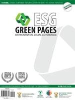 Innovations in ESG (Environmental Social Governance)