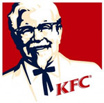 KFC doubles up delivery