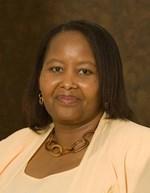 Deputy Minister of Tourism, Tokozile Xasa. (Image: GCIS)