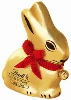 Support Riverine Rabbit programme, buy Lindt