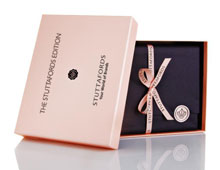 GlossyBox, Stuttafords team up for June delivery