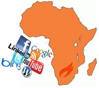 Social media marketing in Africa