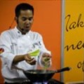Gastro delights at the Taste of Cape Town 2012