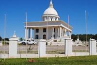 Late Mutharika still fights media