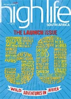 BA's High Life comes to South Africa