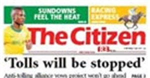 No easy lessons from The Citizen's bold publishing move