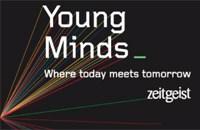 Google Zeitgeist Young Minds 2012 winners