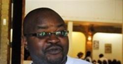 Anthony Kasunda, MISA-Malawi chairperson