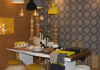 Decorex Cape Town massive success for design sector...and the man cave movement