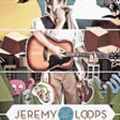Jeremy Loops, the ultimate one-man band