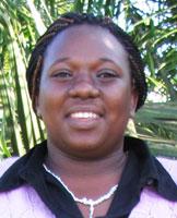 Catherine Nambi wins invite to 2012 AfDB Annual Meetings