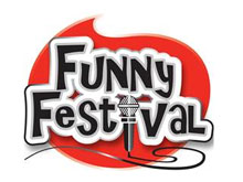 Award-winning acts at The Vodacom Funny Festival