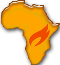 Digital Fire moves into Africa