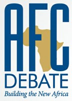 Debate on solving Africa's problems