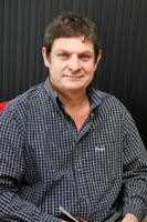 """""""We know it makes sense to talk to people in their mother tongue. Advertisers who respect that should definitely receive recognition,"""" says Willem Pretorius, senior assistant editor of Die Burger about the paper's decision to once again support the Pendoring Advertising Awards with a gold sponsorship this year."""