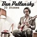 Custom-made Patlansky blues